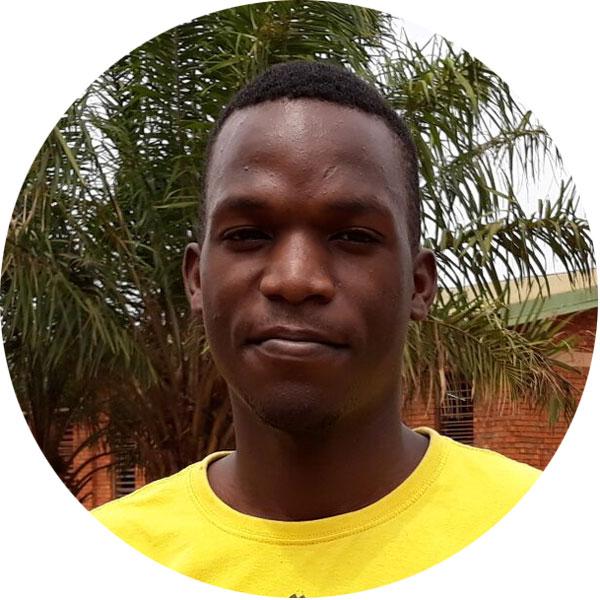Ntulume Stephan Mukisa