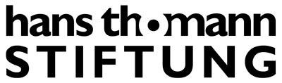Logo Hans Thomann Stiftung
