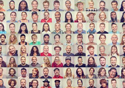 NbV-Portraits: Mehr als ein Foto
