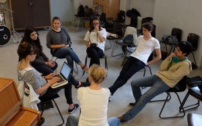 Blog Tag 4 | Sophie-Scholl-Schule