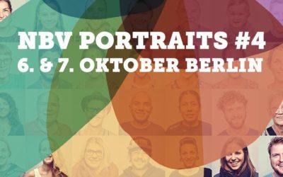 Norm braucht Vielfalt Portraits #4