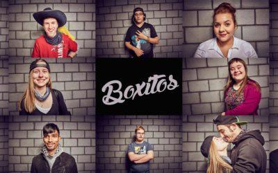 BOXITOS – Powershot & Konzert
