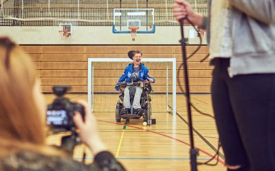 Gertrud Luckner Gewerbeschule