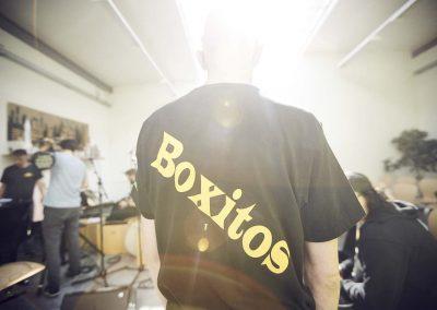 BOXITOS