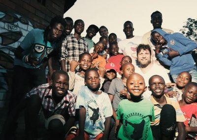 Spendenaufruf Schulgebühren Kampala
